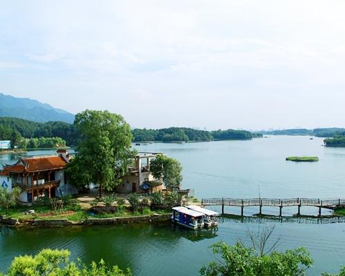 龙水湖基地